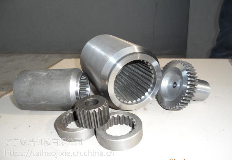 非标齿轮轴套专业加工生产厂