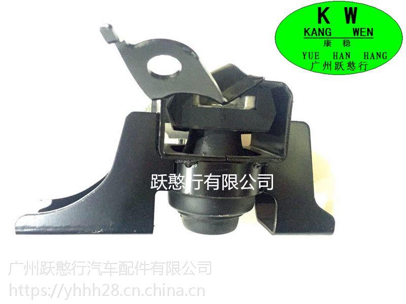 12305-0M030发动机脚胶进口威驰 定制批发汽摩配件发动机脚胶汽车塑胶减震耐