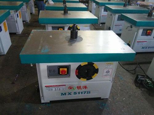 MX5117B木工铣床 立铣床厂家 木工大锣机 地楼 锐洋机械