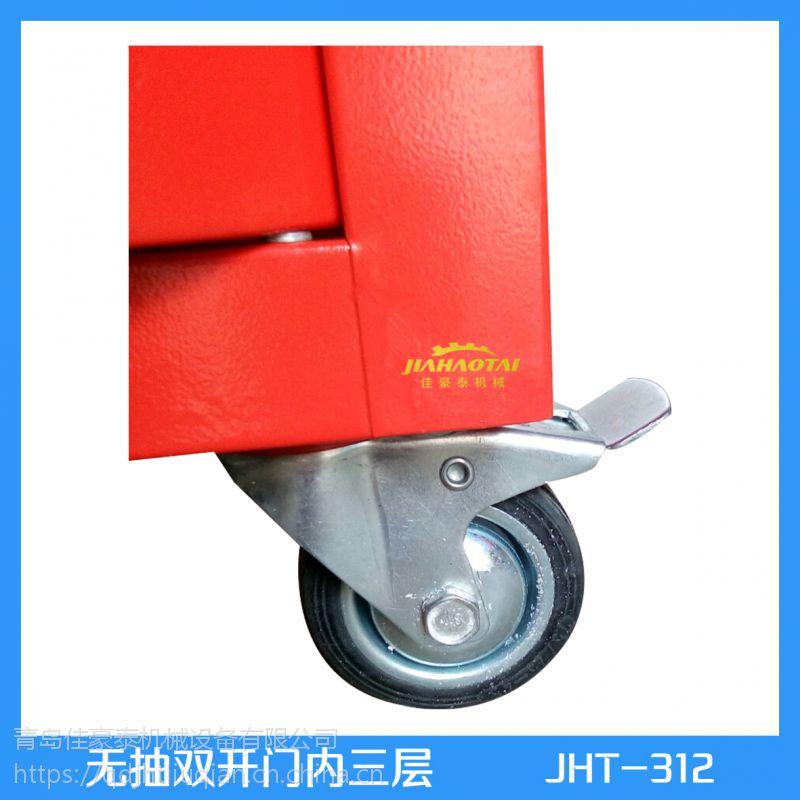 生产定制工具柜铁皮柜 新乐市不锈钢工具柜 厂价供应安装简单