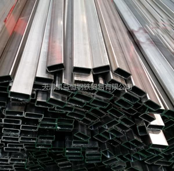 佛山2205超级双相不锈钢方管 SAF2205方管价格UNS S32205 耐腐蚀钢批发