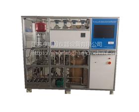 燃气采暖热水炉(壁挂炉)综合测试系统EN625-1996 JMH/京明翰