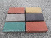 供应河北爱尔面包砖优质水泥砖厂家普通混凝土实心砌块