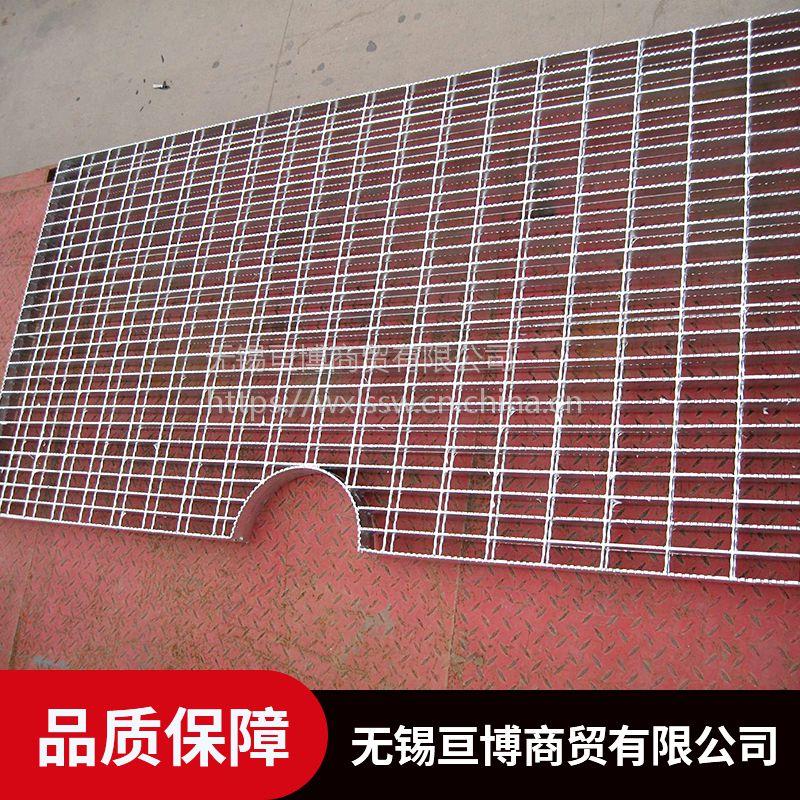 江苏亘博热镀锌防爆钢格板起防止氧化作用厂家供应