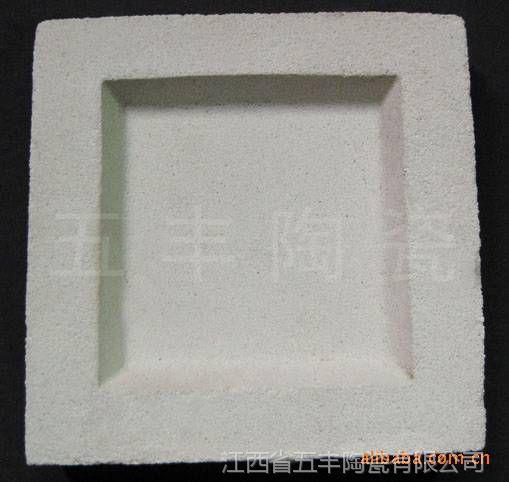 供应碳化硅微孔陶瓷过滤砖