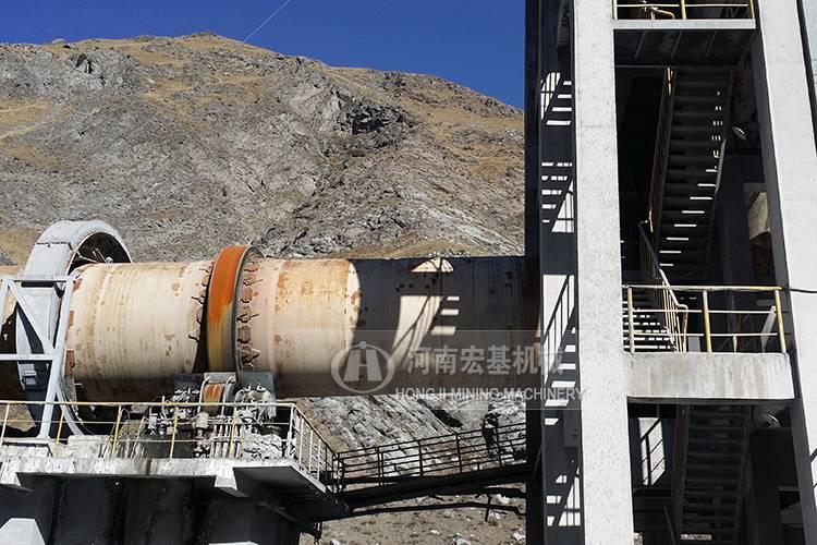 回转窑生产成本,湖南日产800吨烧制铝矾土设备价格