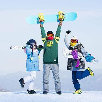 2017北京国际冬季冰雪旅游主题展会
