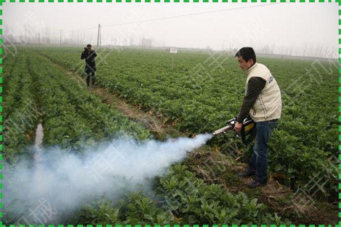 田园管理弥雾机 风力弥雾机 脉冲打药水雾机润丰