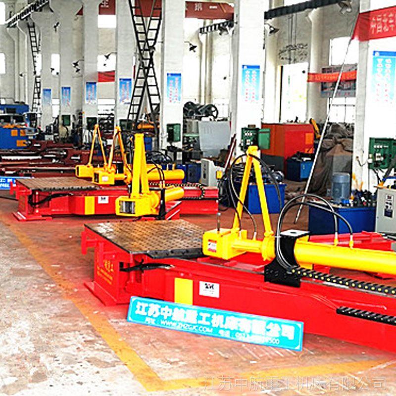 中航特大型拉弯机 方管拉弯机 金属成型设备弯管机 可加工定制