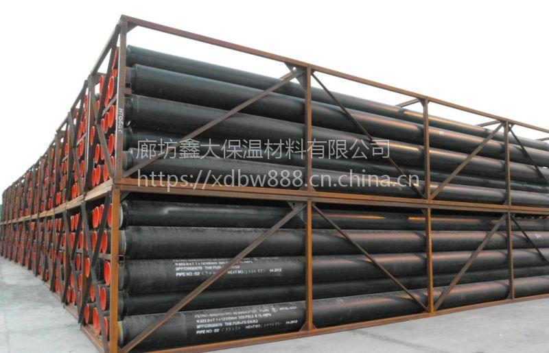 聚氨酯直埋保温管厂家价格低