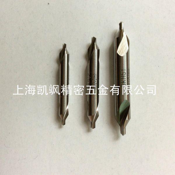 日本okabe中心钻就是好 加工不锈钢材料
