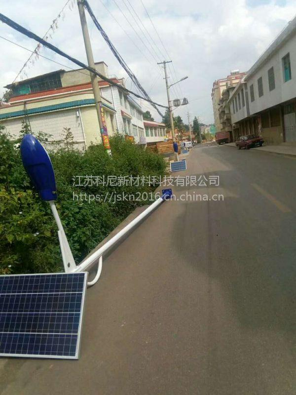 七台河5米6米太阳能路灯 双鸭山30瓦60瓦太阳能路灯