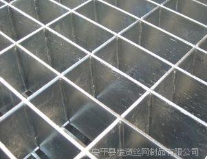 合山平台钢格板高强度