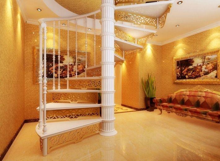 郑州美容院装修设计案例,郑州高端美容院空间规划案例,
