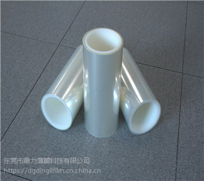 MLCC离型膜厂家讲述薄膜和衬底间的界面形态