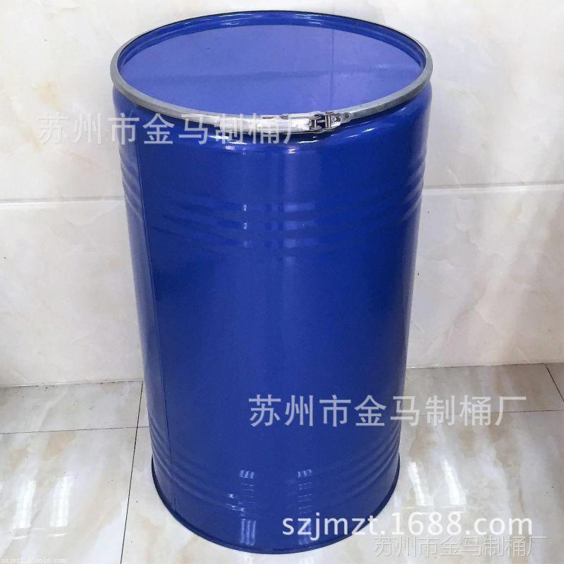 优质的制桶厂供应商/铁桶钢桶定制就找苏州金马制桶厂