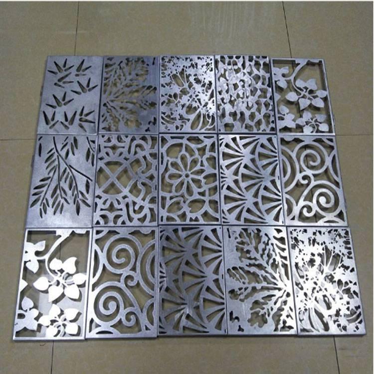 2.0镂空雕花铝板价格_欧百得