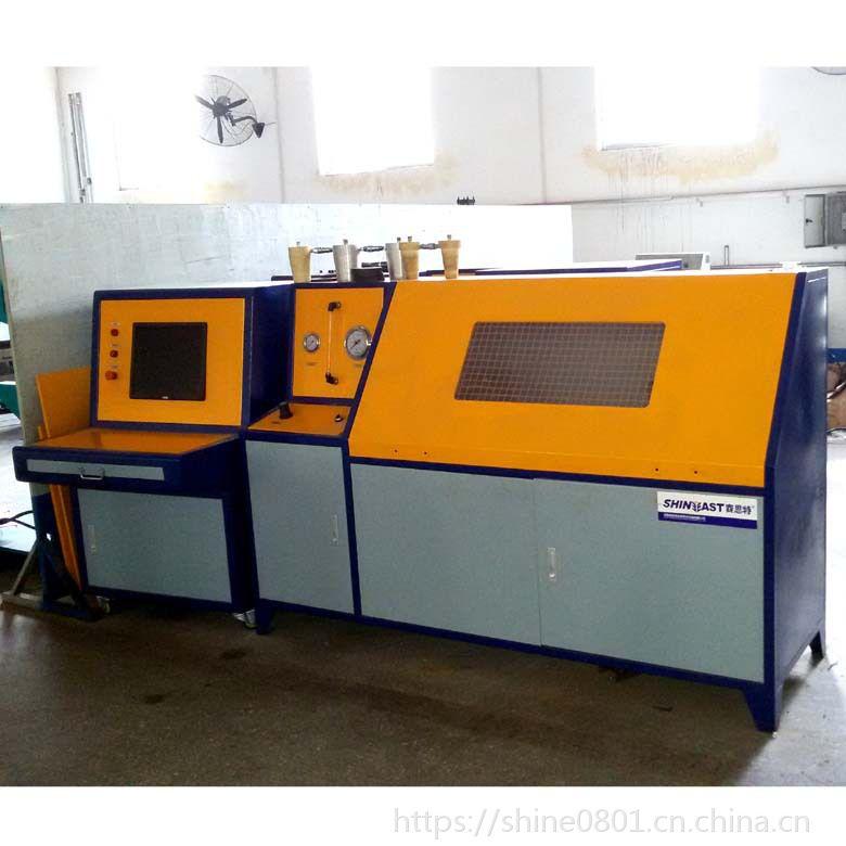 气驱水压试验机 水压测试台