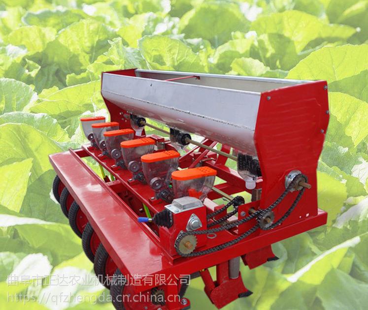 洋葱播种机 小颗粒种植精播机 青菜菜花播种机