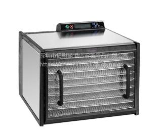 美国伊斯凯乐EXCALIBUR D948SHD-C九层食物脱水烘干机
