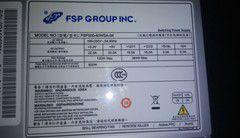 FSP/全汉集团FSP500-60WSA/FSP-60WSA/FSP300-60WSA/工控电源