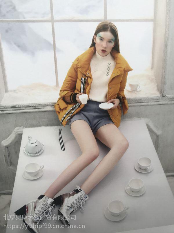 沈阳国际纺织服装城品牌折扣女装总部品牌折扣店 正品 女装外套清仓魔美名作