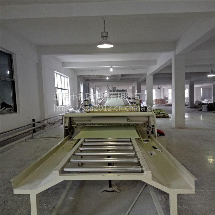 礼联供SPC钙塑地板生产线 木塑地板挤出机