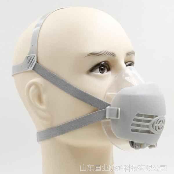 山东一护防尘面具厂家