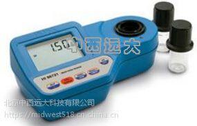 中西铁离子测定仪 型号:AN62/H5HI96721库号:M258060