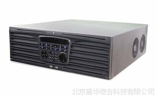 盛华信合Hikvision/海康威视16盘位16路数字监控主机DS-9664N-XT