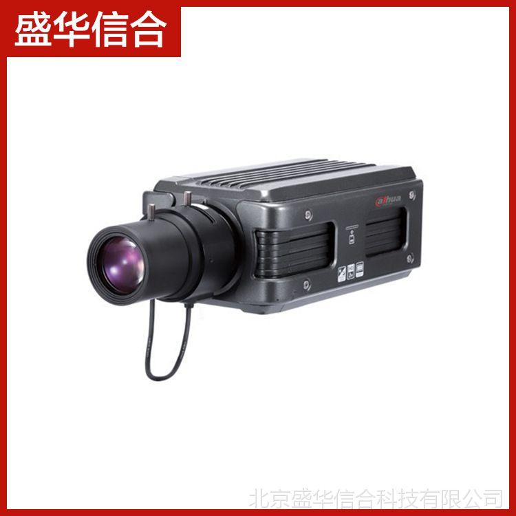 供应大华高清高清监控摄像机 200万像素智能枪型网络摄像机