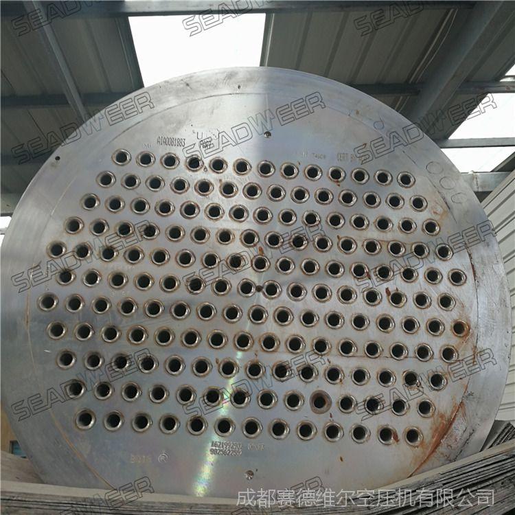 1621893902=1621992902阿特拉斯空压机冷却器芯子 空压机热交换器