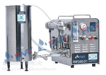 RNF-0460 多功能卷式膜小试设备