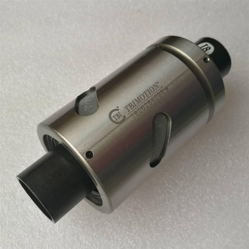 台湾TBI滚珠丝杆 圆螺母SCI系列 SCI01605-4 全新原装正品 现货供应 欢迎咨询