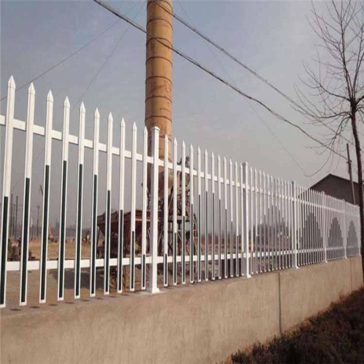 四川阿坝理县新农村围墙护栏 围栏 栅栏批发