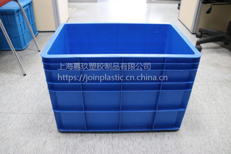 上海塑料物流箱各种塑料制品批发