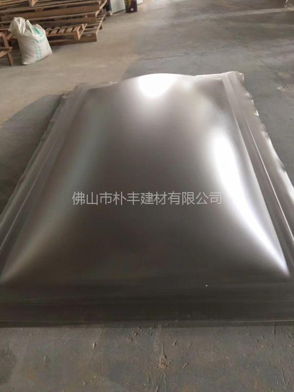 pc热成型_pc热成型加工_pc板热成型加工_pc采光罩_pc灯罩