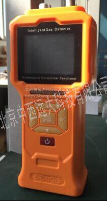 中西(CJ 特价)便携式四合一气体检测仪型号:M4