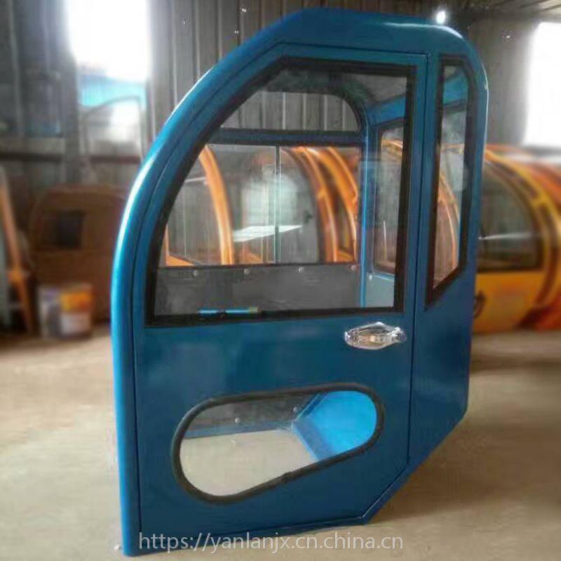 兖兰牌小型吊车驾驶室驾驶室楼厂家热销