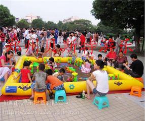 福建福州充气水池|沙滩池|钓鱼池节能高效领头行业
