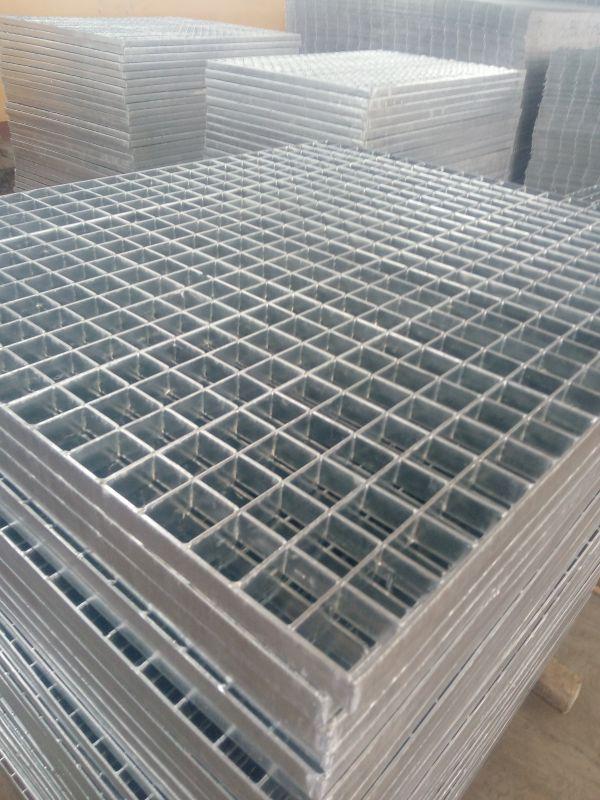 山东压焊钢格板批发价是多少?
