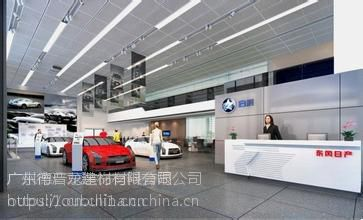 广州德普龙抗震动镀锌钢板天花加工性能高欢迎采购