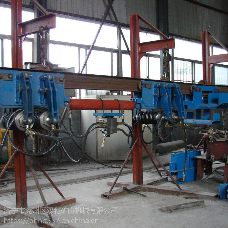 伯方煤矿电缆水平输送设备DGY-150矿用液压电缆拖挂单轨吊