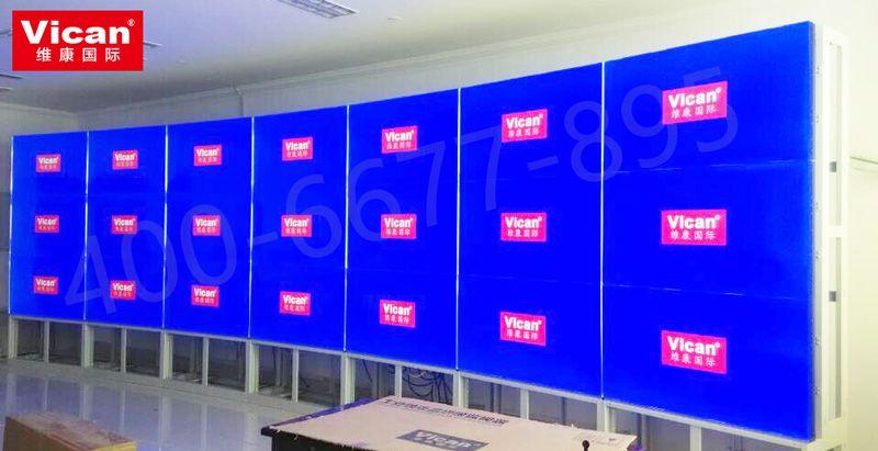 北京无缝液晶拼接屏制造商