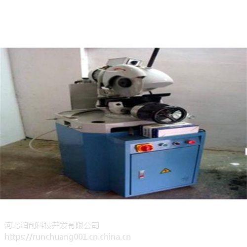 常宁手动不锈钢切割机 手动不锈钢切割机MC-315信誉保证