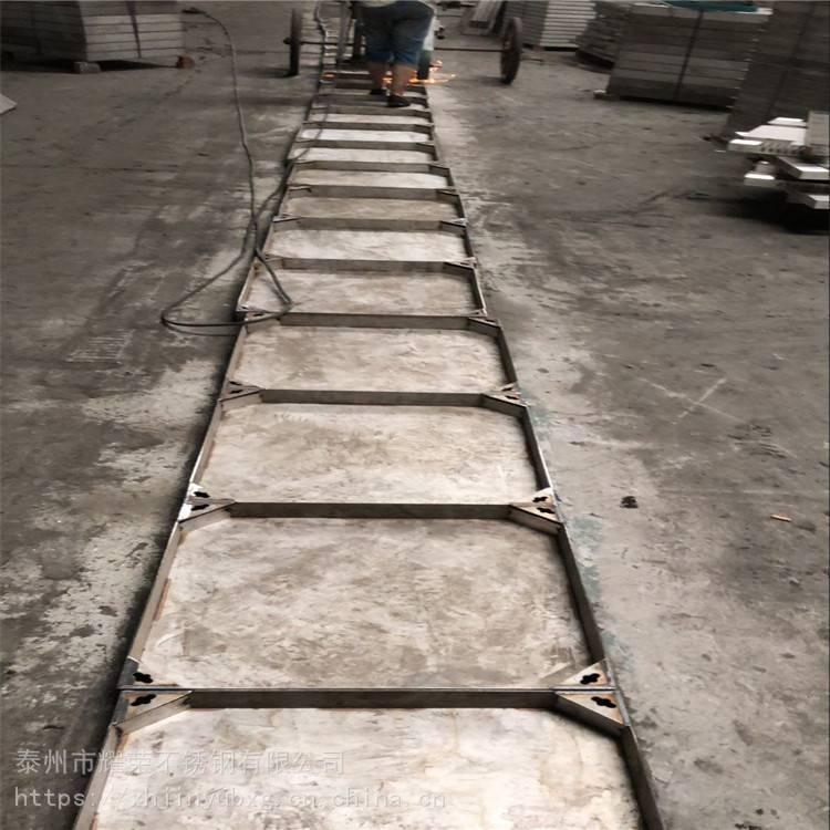 昆山市金聚进成品不锈钢井盖制造价格合理