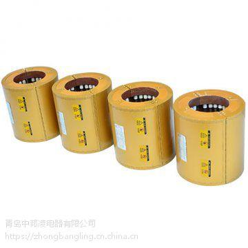 餐盒塑机纳米节能加热器 挤出机远红外节能加热圈 中邦凌厂家直销省电30%