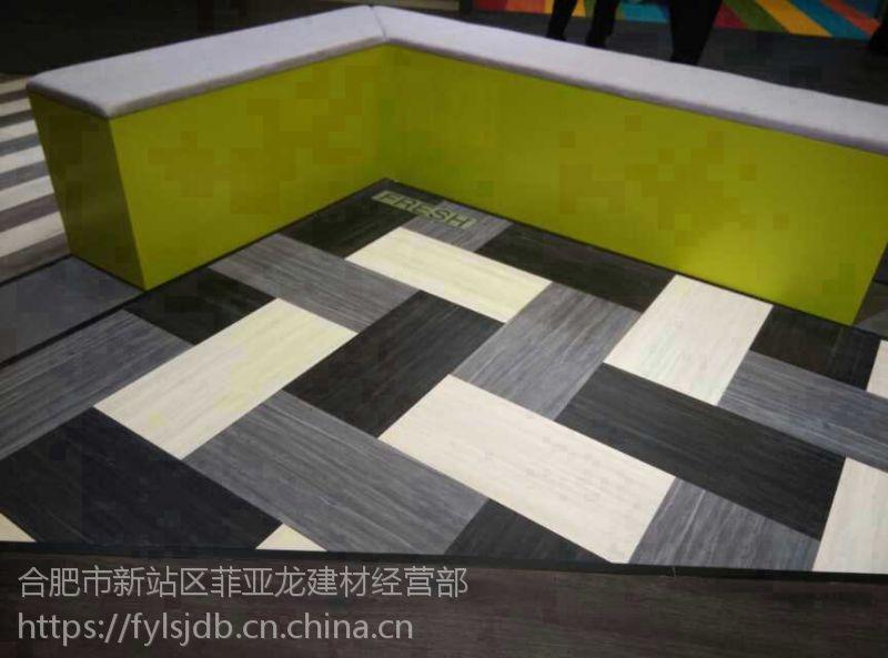 山东济宁LG塑胶地板打蜡作用