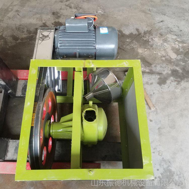 电动豆浆石磨 优质石磨豆浆机  石磨机成套设备厂家型号大全