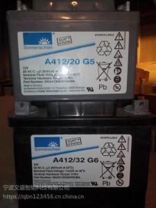 丽水德国阳光胶体蓄电池A602/295免维护2V蓄电池